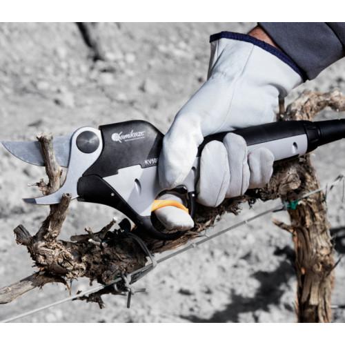 volpi grafting electric pruner kv501 - 3