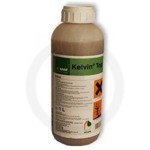 Kelvin Top SC, 5 litri