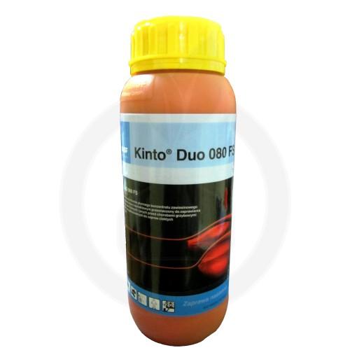 Kinto Duo, 10 Litri