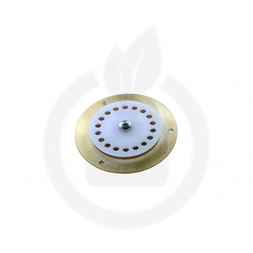 Kit termonebulizare canalizare pentru Igeba TF-35
