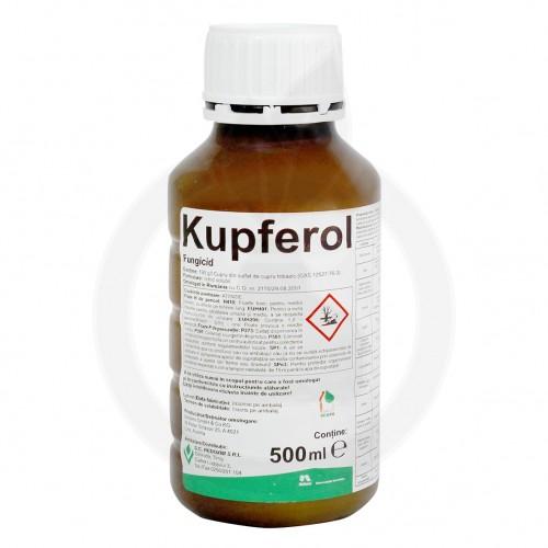 nufarm fungicid kupferol 500 ml - 4