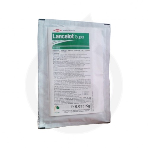 Lancelot Super, 33 g
