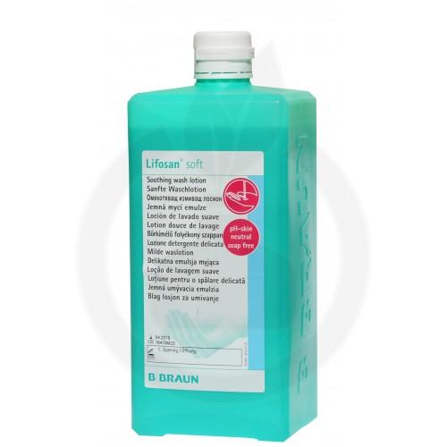 Lifosan Soft, 1 litru