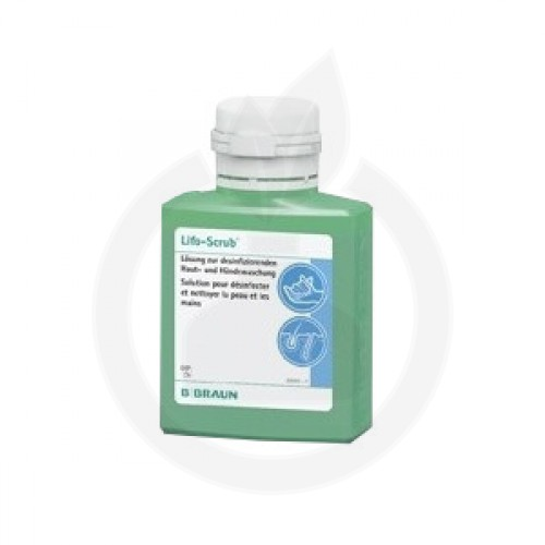 Lifo-Scrub, 500 ml