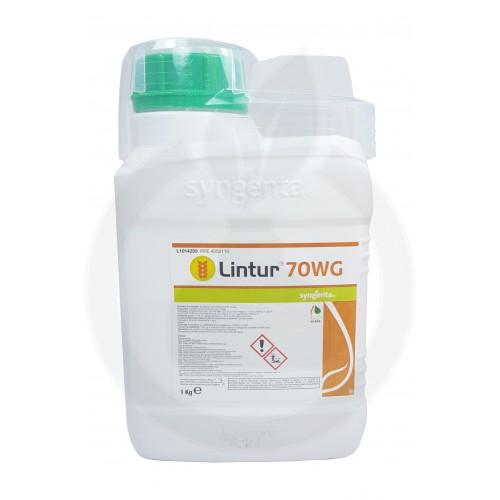 Lintur 70 WG, 1 kg