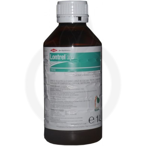 Lontrel 300 EC, 1 litru