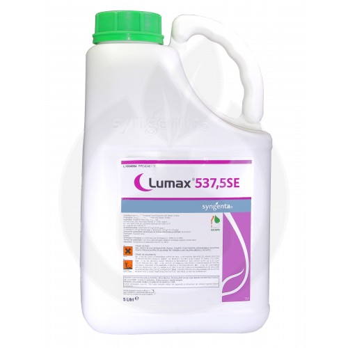 Lumax 537,5 SE, 5 litri