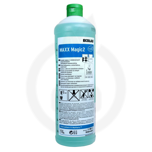 Maxx2 Magic, 1 litru