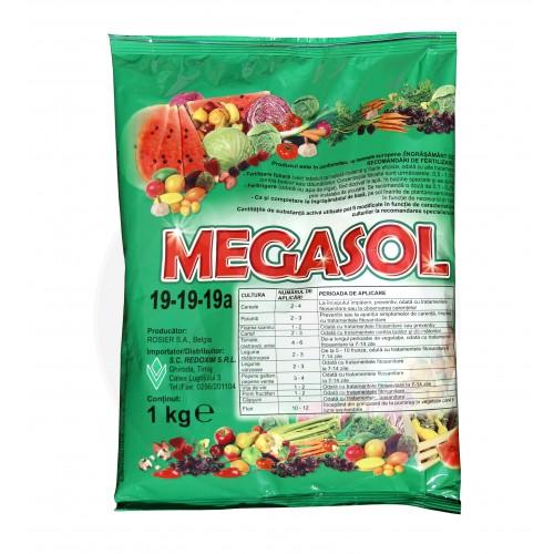 Megasol 19-19-19, 1 kg