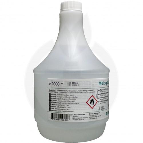 b.braun dezinfectant meliseptol 1 litru - 3