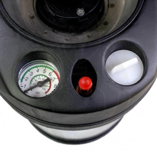 mesto aparatura pulverizator 3594p resistent plus - 3