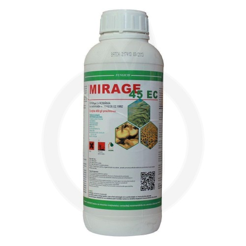 Mirage 45 EC, 5 litri