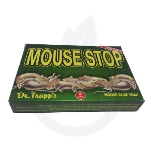 Mouse Stop, adeziv soareci