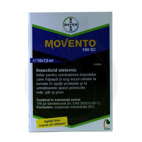 Movento 100 SC, 7.5ml