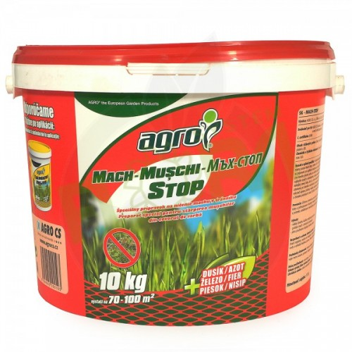 Muschi Stop, 10 kg