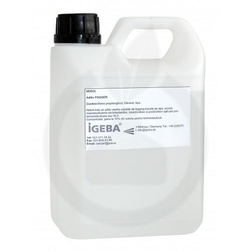 Aditiv Igeba NEBOL, 1 litru