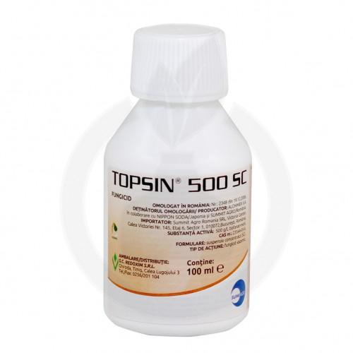 Topsin 500 SC, 100 ml