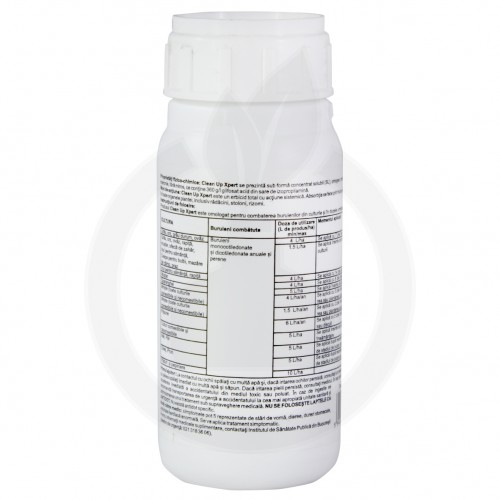 Clean Up Xpert, 100 ml