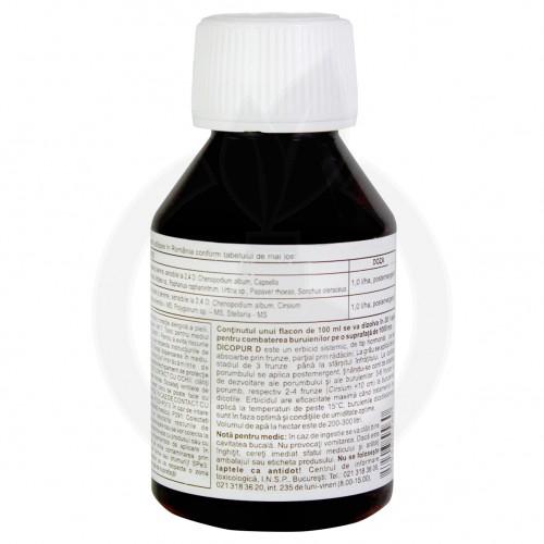 Dicopur D, 100 ml
