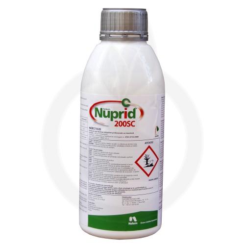 Nuprid AL 200 SC, 1 litru