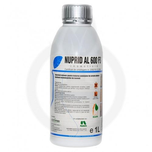 Nuprid AL 600 FS, 1 litru