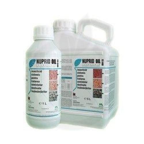 Nuprid Oil 004 CE, 1 litru