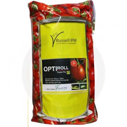 russell ipm pheromone optiroll super plus yellow - 3