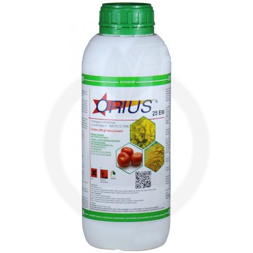 Orius 25 EW, 1 litru