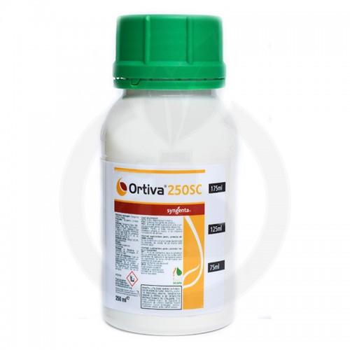ORTIVA 250 SC, 250 ml