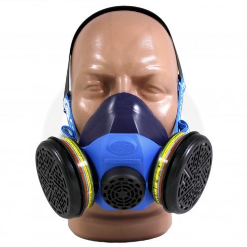 Filtru Masca Gaze Climax 757-N, set 2 bucati