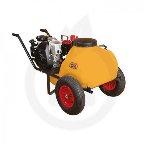 Pulverizator motorizat Volpi AR252