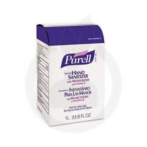 Antiseptic Purell NXT 62%
