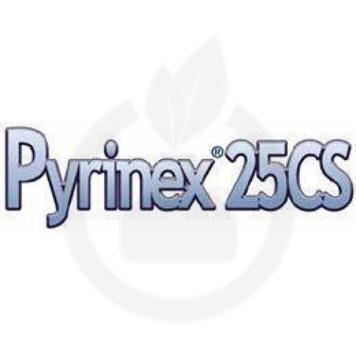 Pyrinex 25 CS, 1 litru