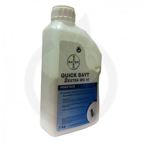 Quick Bayt 2EXTRA WG 10, 1 kg