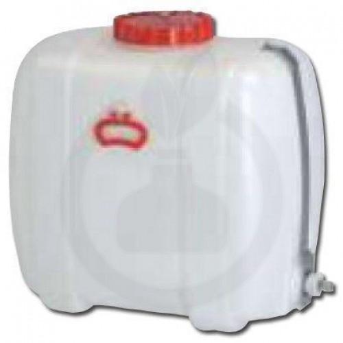 Rezervor solutie 300 litri pentru Swingtec SN101 Pump/SN81 Pump, Fontan Mobilstar E/ER