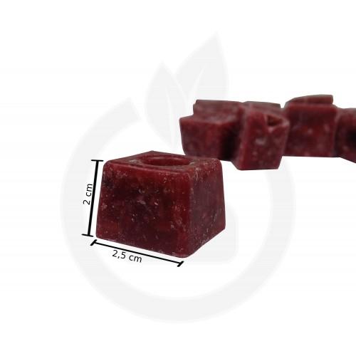 Rodex Wax Block, 10 kg