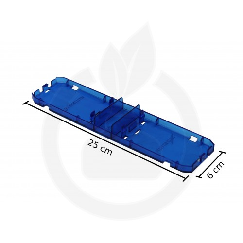 Runbox Base Plate