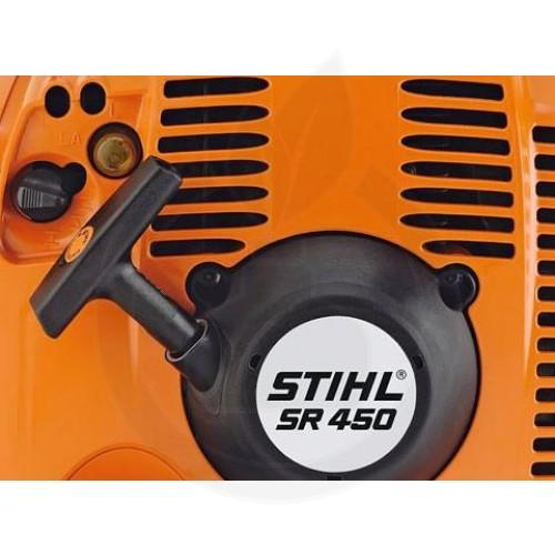 Atomizor STIHL SR 450
