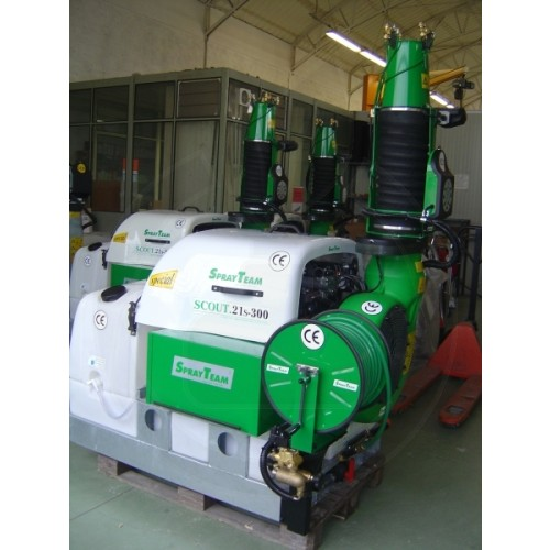 ULV Generator Scout 21S-300