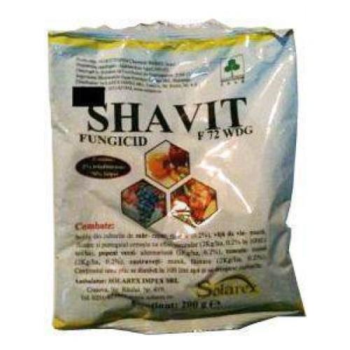 Shavit F 72 WDG, 1 kg