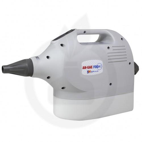 sm bure aparatura ulv generator angae fog 2.5 - 1