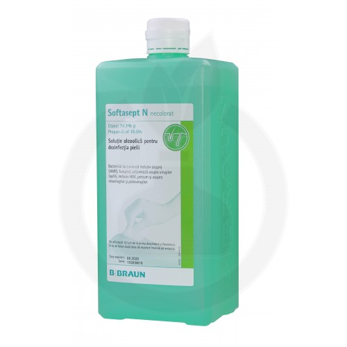 Softasept N, 1 litru
