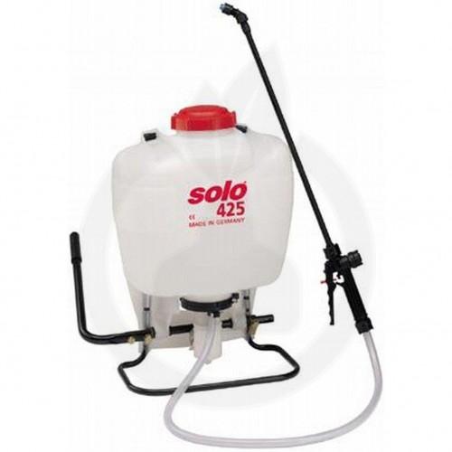 Pulverizator manual SOLO 425, Classic