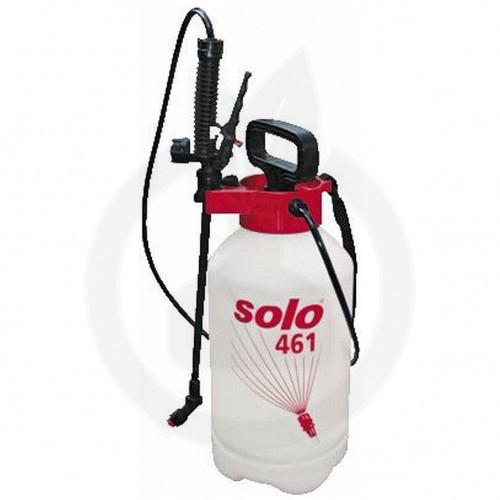 Pulverizator manual SOLO 461