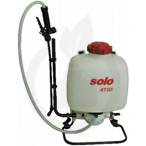 Pulverizator manual SOLO 473D
