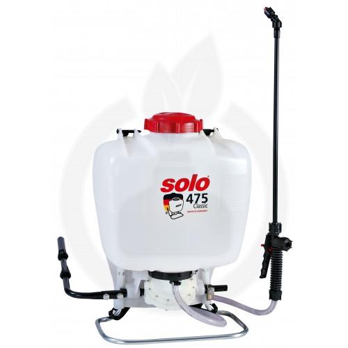 Pulverizator manual SOLO 475