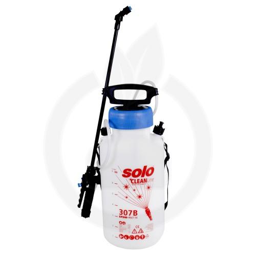 Pulverizator manual Solo 307 B Cleaner