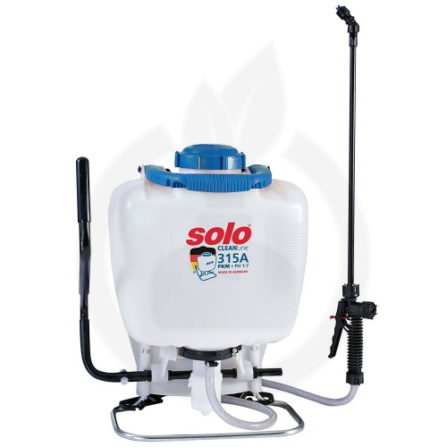 Pulverizator manual Solo 315 A Cleaner