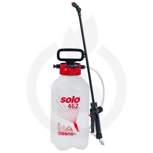 Pulverizator manual SOLO 462