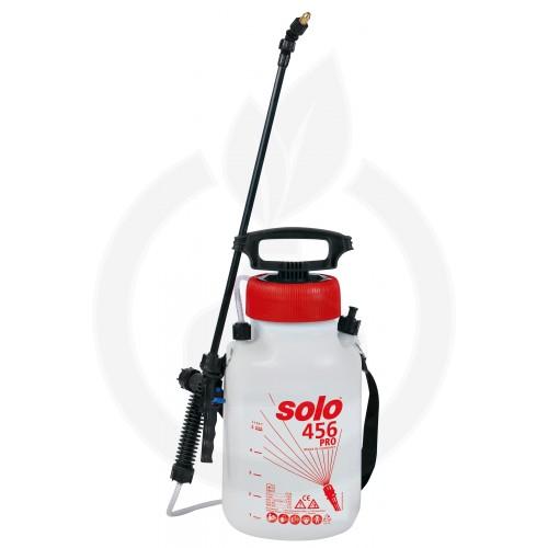 Pulverizator manual SOLO 456
